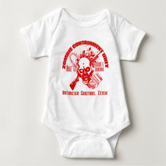 Zombie Containment Unit - Outbreak Control Team Infant Creeper