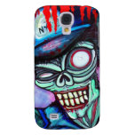 Zombie Cop Galaxy S4 Covers