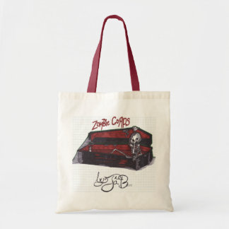 Zombie Corps Tote Tote Bag