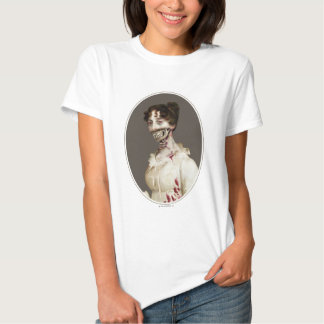 Zombie Cover T Shirts