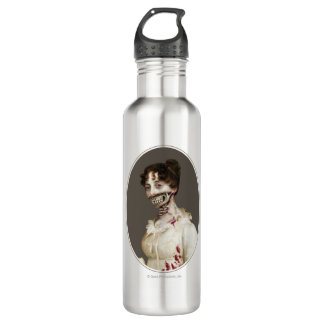 Zombie Cover Water Bottle