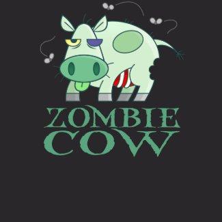 zombie_cow_black shirt