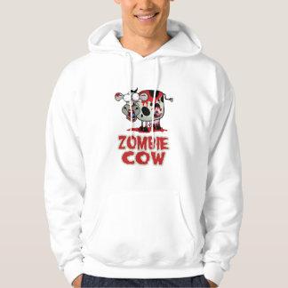 Zombie Cow Hoodie