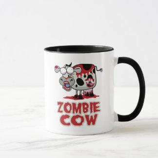 Zombie Cow Mug