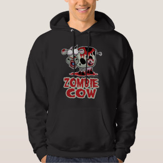 Zombie Cow Pullover