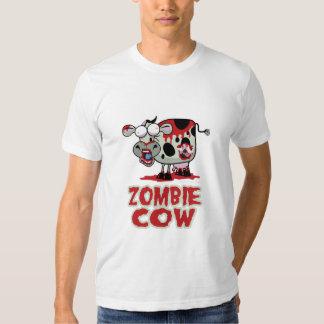Zombie Cow Tee Shirt