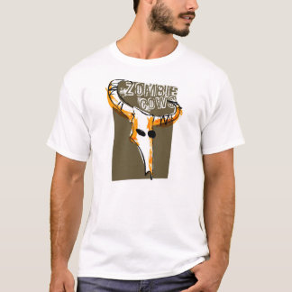 Zombie Cows T-Shirt