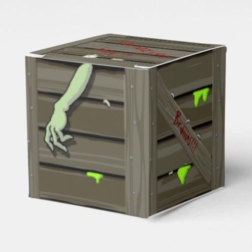 zombi box