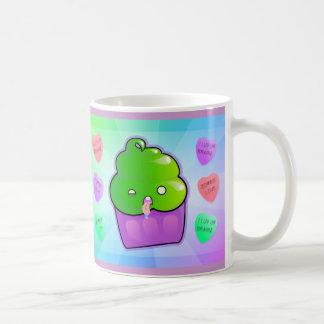 Zombie Cupcake Coffee Mug