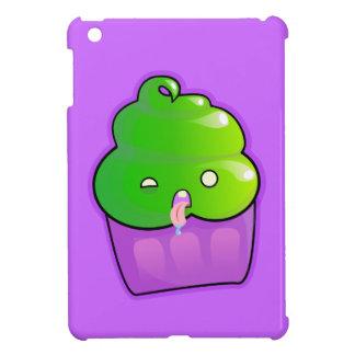 Zombie Cupcake iPad Mini Covers