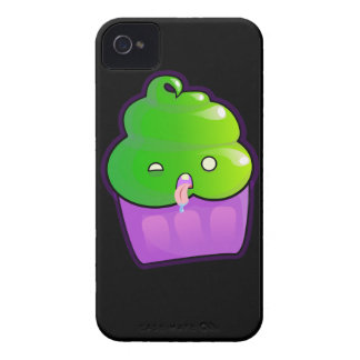 Zombie Cupcake iPhone 4 Case-Mate Cases