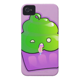 Zombie Cupcake iPhone 4 Covers