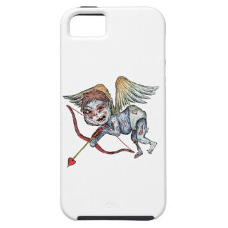 Zombie Cupid iPhone 5 Cover