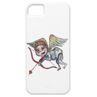 Zombie Cupid iPhone 5 Case