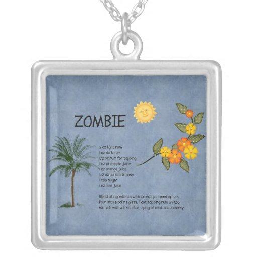 Zombie Custom Jewelry