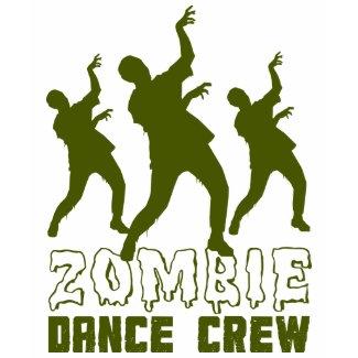 Zombie Dance Crew T-Shirt shirt
