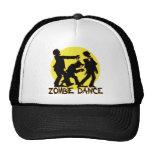 Zombie Dance Trucker Hat Mesh Hats