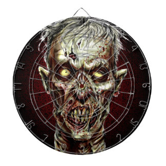 Zombie Darts Dart Board