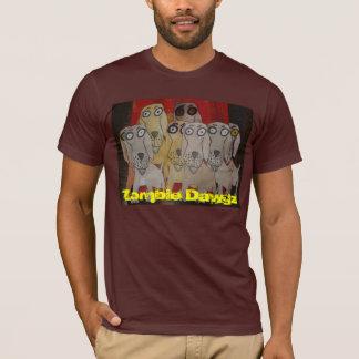 Zombie Dawgz T-Shirt