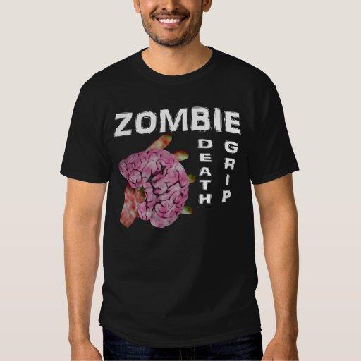 Zombie death grip. dresses