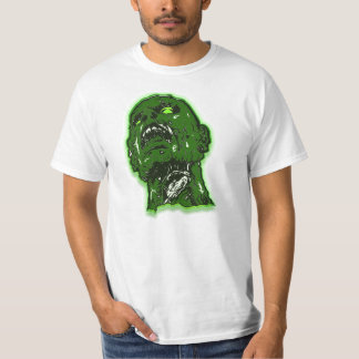 Zombie Death T-Shirt