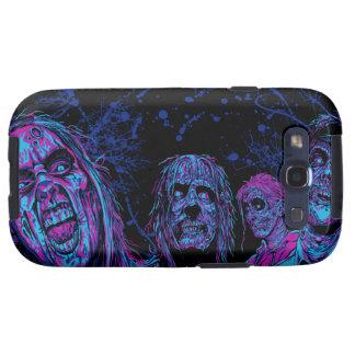 Zombie Disco Galaxy S3 Cover
