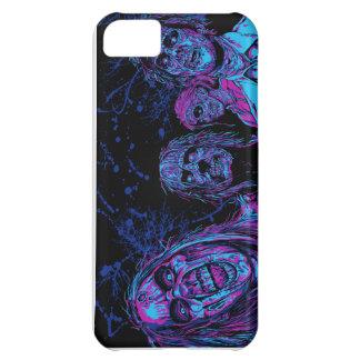 Zombie Disco iPhone 5C Cover
