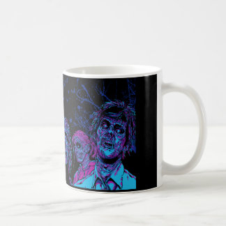Zombie Disco Mugs