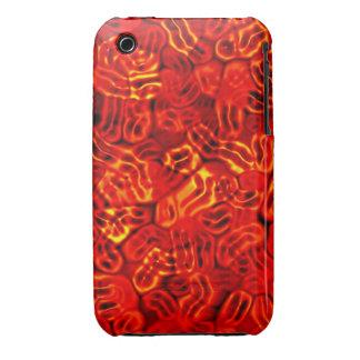 Zombie Disease Virus iPhone 3 Case