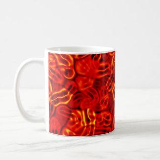 Zombie Disease Virus Coffee Mug