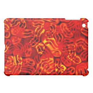 Zombie Disease Virus iPad Mini Cases