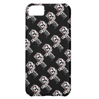 ZOMBIE DOG ZOMBIE MUTT iPhone 5C Case