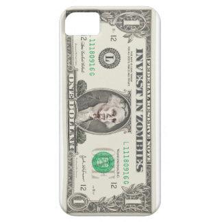 Zombie Dollar Phone Case