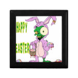 Zombie Easter Gift Boxes