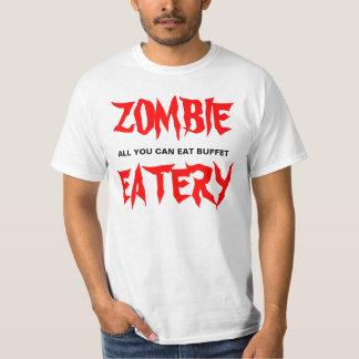 Zombie Eatery T-Shirt