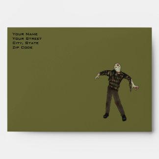 Zombie Envelopes