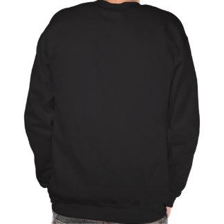 Zombie Eradication Sniper Team Sweater Pull Over Sweatshirts