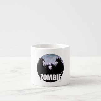 ZOMBIE ESPRESSO CUP