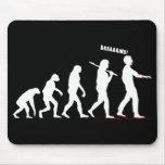 zombie_evol_mpaddk mouse pads