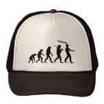 Zombie Evolution Hat