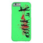 zombie evolution iPhone 6 case