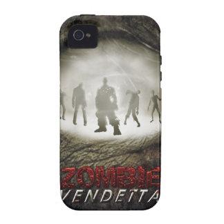 Zombie Eye iPhone 4/4S Case