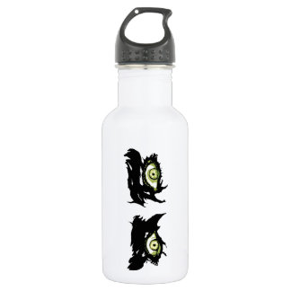 ZOMBIE EYES - Scary Roguish Eyes Water Bottle