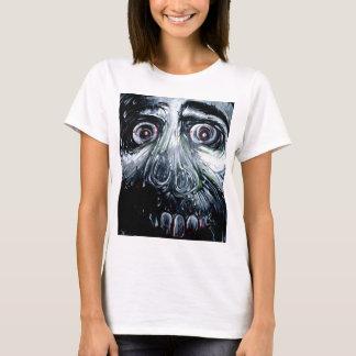 ZOMBIE FACE ART T-Shirt