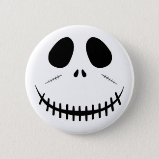 Zombie Face Button