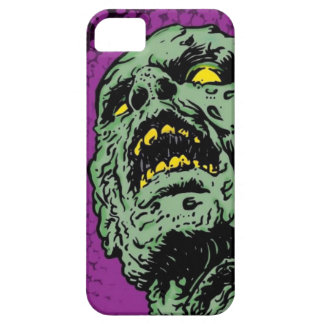 Zombie Face Cover