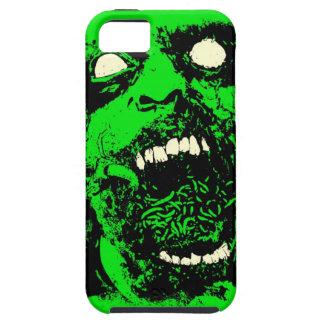 Zombie Face iPhone 5 Case