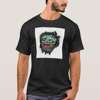 zombie faced goods.jpg T-Shirt