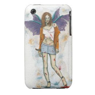 Zombie Faery iPhone 3G/3GS Case-Mate iPhone 3 Case