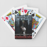 "Zombie Fallout Bicycle Playing Cards<br><div class=""desc"">Zombie Fallout playing cards.</div>"